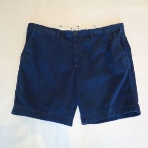 Polo Ralph Lauren Size 46 CLASSIC FIT Navy Shorts